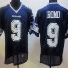 Tony Romo #9 Dallas Cowboys Replica Football Jersey Multiple styles