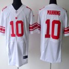 Eli Manning New York Giants#10Replica Football Jersey Multiple Styles