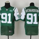 Sheldon Richardson New York Jets #91 Replica Football Jersey Multiple Styles