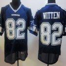 Jason Witten #82 Dallas Cowboys Replica Football Jersey Multiple styles