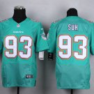 Ndamukong Suh #93 Miami Dolphins Replica Football Jersey Multiple styles