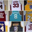 Kobe Bryant Replica Basketball Jersey Multiple Styles