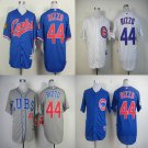 Antony Rizzo  Chicago Cubs #44 Replica Baseball Jersey Multiple styles