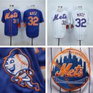 Steven Matz  New York Mets #32 Replica Baseball Jersey Multiple styles
