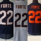 Chicago Bears  Matt Forte #22 Replica Football Jersey Multiple styles
