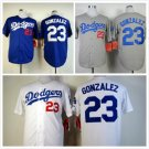 Aidrian Gonzalez 2015 Los Angeles Dodgers #23 MLB Replica Jersey Multiple styles