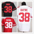 Jarryd Hayne #38 San Francisco 49ers Replica Football Jersey multiple styles
