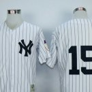 Thurman Munson  New York Yankees #15 Replica Baseball Jersey Multiple styles