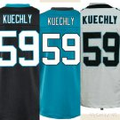 Luke Kuechly #59 Carolina Panthers Replica Football Jersey Multiple Styles