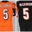 AJ McCarron #14 Cincinnati Bengals Replica Football Jersey Multiple Styles