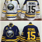 Jack Eichel #15 Buffalo Sabres  Replica Hockey Jersey Multiple Styles