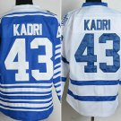 Nazem Kadri #40 Toronto Maple Leafs Replica Hockey Jersey Multiple styles