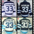 Dustin Byfuglien #33 Winnipeg Jets Replica Hockey Jersey Multiple styles