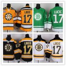 Milan Lucic #17  Boston Bruins Replica Hockey Jersey Multiple Styles