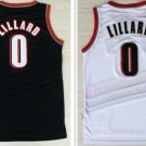Damian Lillard #0 Portland Trail blazers  Replica Basketball Jersey Multiple Styles