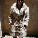 Lynx Fur Coat (#24)