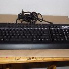 STEELSERIES 64100 Shift Gaming USB Keyboard Black