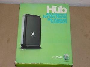 Clear WIXFBR-131 GTK-RSU131 4G Hub Express WiFi Modem