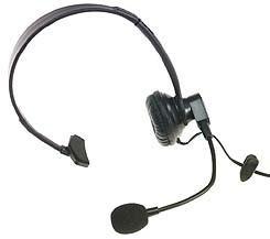 UNIDEN TELEPHONE HEADSET