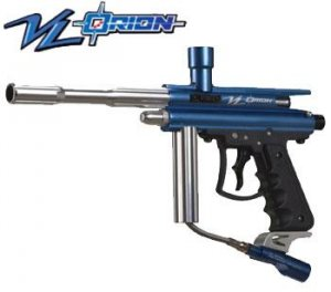 VIEWLOADER PAINTBALL MARKER