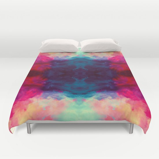 COLORFUL  DUVET COVERS for QUEEN SIZE 1MrNd3N