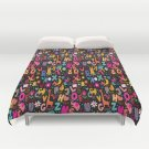ABC ANIMALS DUVET COVERS for QUEEN SIZE 1OC81EN
