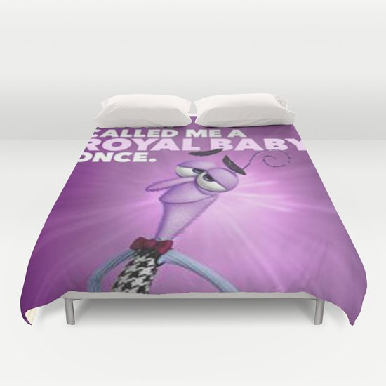 INSIDE OUT FEAR DUVET COVERS for QUEEN SIZE 1k7faBQ