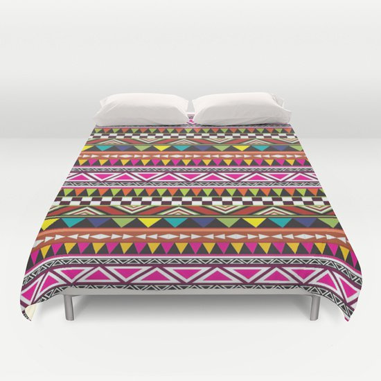 AZTEC DUVET COVERS for QUEEN SIZE 1W917Nu
