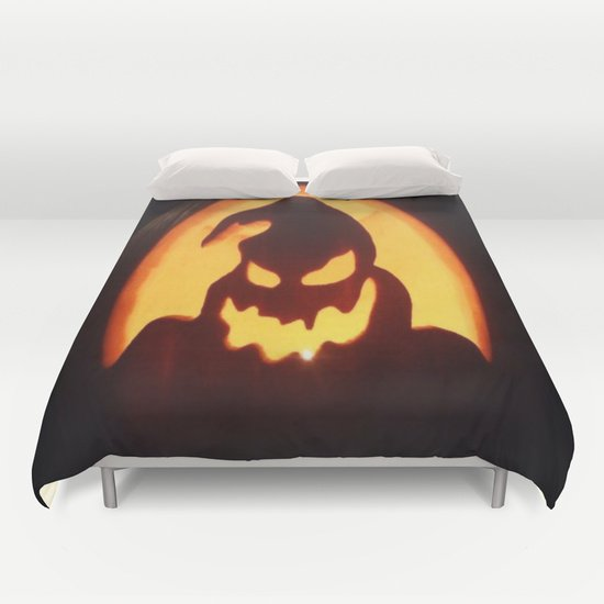 HALLOWEEN DUVET COVERS for QUEEN SIZE 1LkH7gh