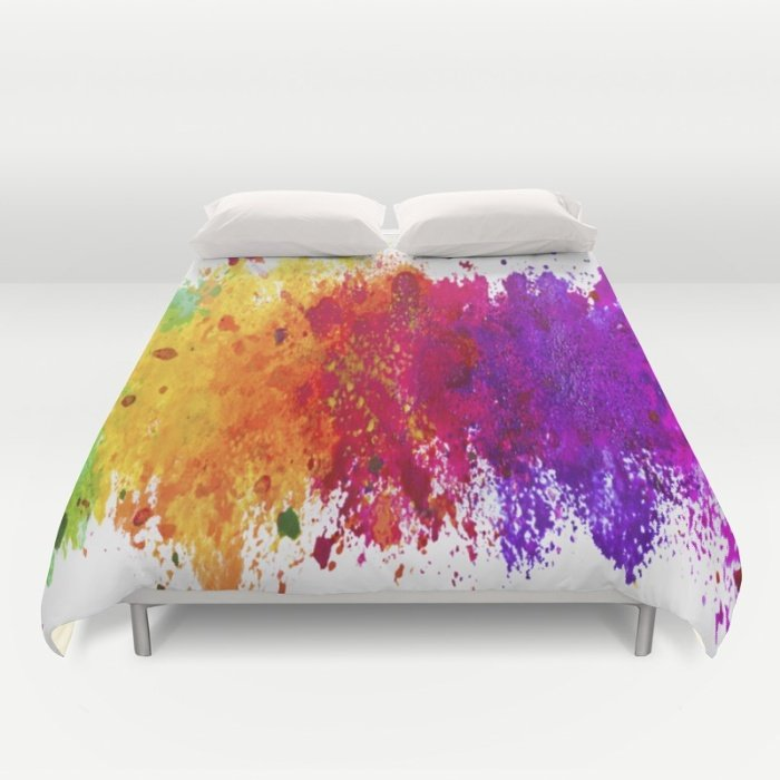 COLOR DUVET COVERS for QUEEN SIZE 1WVCbbM