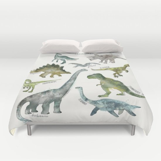 Dinasour DUVET COVERS for KING SIZE 2g6gFS4