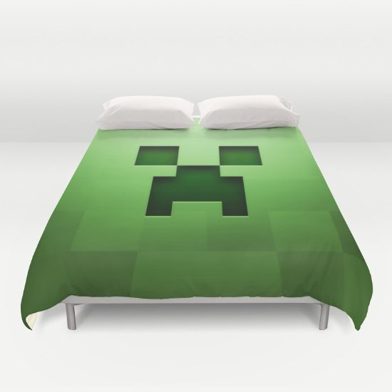 Creeper and the Best DUVET COVERS for QUEEN SIZE 2gLPihE