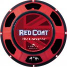 The Governor, Eminence® Red Coat Guitar Speaker