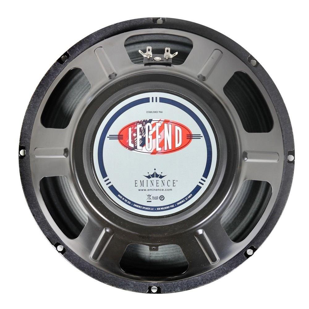 "Eminence LEGEND-GB128 12"" Guitar Speaker 50watt 8-Ohms"