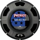 "Eminence Patriot Cannabis Rex 8 ohm 12"" 50W Guitar Speaker"