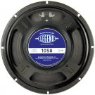 "Eminence Legend 1058 Legend Series 10"" 75-Watt"