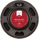 "Eminence Red Coat Private Jack 12"" Guitar Speaker 50W 16 Ohm"