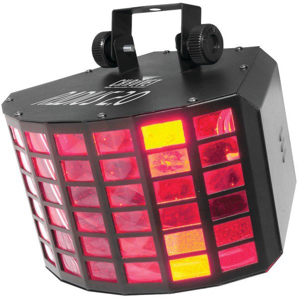 Chauvet Radius� 2.0 LED Effect Light