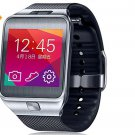 No.1 G2 MTK2502 Waterproof Bluetooth 4.0 Smart Watch with Heart Rate Monitor (Black)
