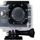 "SJCAM SJ4000 30M Waterproof 1.5"" 170° Wide Angle Lens HD 1080P Sports Video Camera (Black)"