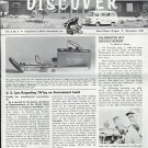 Discover Newsletter- White's Electronics November 1968