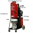 Dust Extractor HEPA Concrete Grinding - 230V