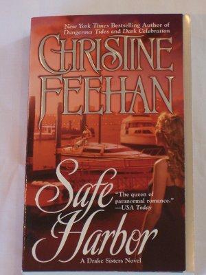 SAFE HARBOR BY CHRISTINE FEEHAN *BRAND NEW*