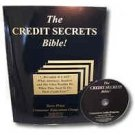 Credit Secrets Bible - Credit Repair Home Study Course