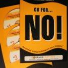 The Complete 4 CD Go for No! Training Program
