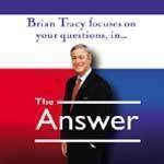 Audio CD - The Answer by Brian Tracy 5 Copies MLM