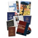 Jim Rohn Sample Pack - 8 Items for One Low Price