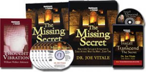 The Missing Secret to the Law of Attraction Joe Vitale