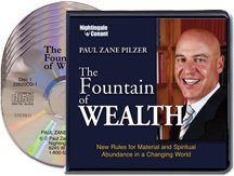 The Fountain of Wealth by Paul Zane Pilzer