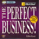 The Perfect Business! CD/DVD Combo Robert Kiyosaki 5pk